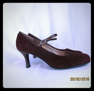 Enzo Angiolini Dress Shoes Size 8